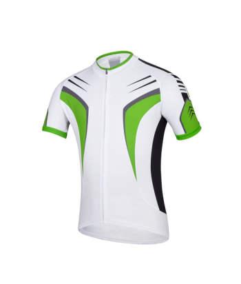 Custom Sublimation Cycling Jerseys