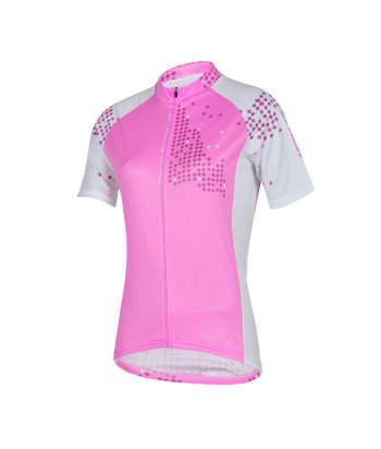 Custom Sublimation Women Cycling Jerseys