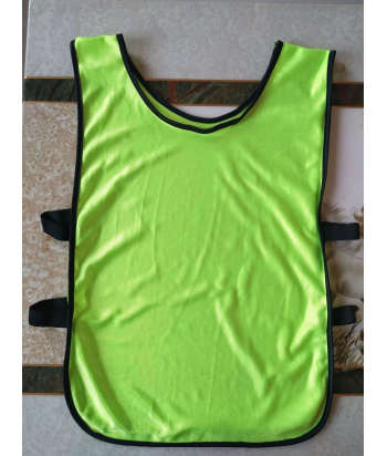 custom sublimation sports bibs scrimmage training vest football pinnies
