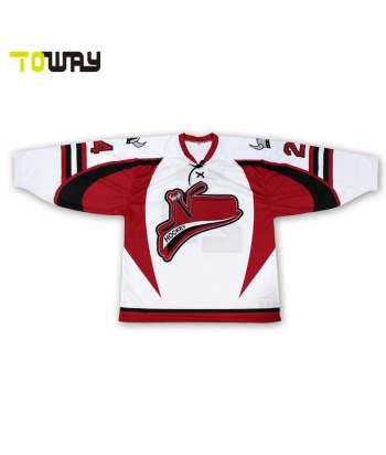 custom sublimation hockey jerseys