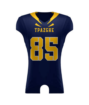 custom sublimation team  football jerseys