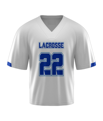 custom sublimation team lacrosse uniforms