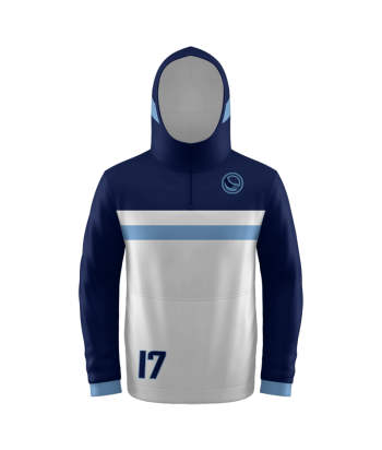 custom Premium Full-Sublimation Hoodies