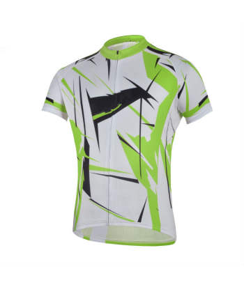 Custom Sublimation Cycling Jerseys
