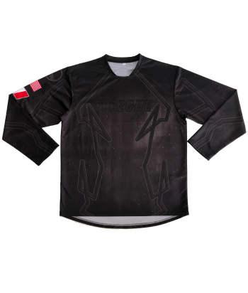 custom sublimation BMX Jerseys