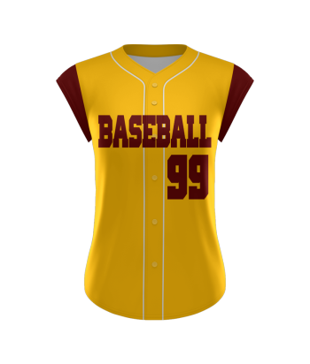 custom sublimation baseball jerseys