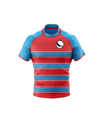 custom sublimation rugby jerseys