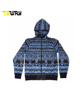 2020 New desing custom Sublimation Hoodies